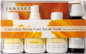 Janesce Clearing Home Facial Pack